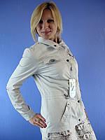 Женская весенняя, летняя ветровка Ylanni 950,  L-6XL (куртка: 100% хлопок) Ylanni, Janiсa, Mishele, Symonder
