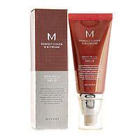 ББ крем для лица - Missha Perfect Cover B.B. Cream 50ml (No.21) - M6816