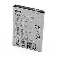 Аккумулятор LG BL-54SH для L90 / L90 Dual / D405 / D410 2500 mAh (00000031003)