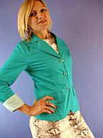 Женская весенняя, летняя ветровка Janica 2198, L-6XL (куртка: 100% хлопок) Ylanni, Janiсa, Mishele, Symonder