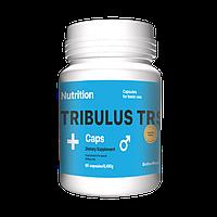 Тестостероновый бустер EntherMeal TRIBULUS TRS + 60 капсул