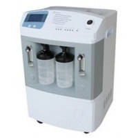 Медицинский кислородный концентратор «МЕДИКА» JAY-8-А с опцией контроля концентрации кислорода