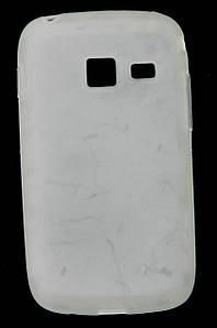 Чехол TPU на Samsung Galaxy Y Duos S6102