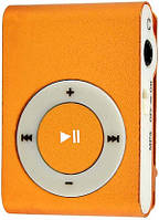 Плеер TOTO TPS-03 Without display Earphone Mp3 Orange (52000_1)