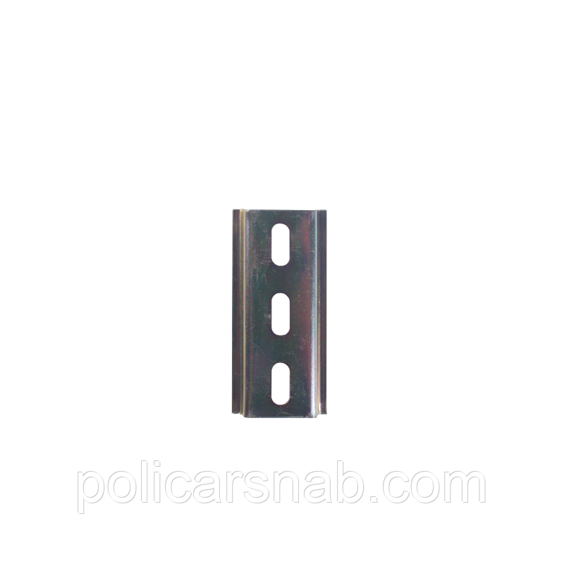 ElectroHouse DIN рейка EH-DIN-75