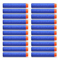 Набор из 20 стрел, мягкие пули, для игрушечного оружия Nerf N-Strike Elite - 143463