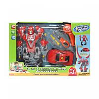 HAP-P-KID CREATE AND PLAY Робот-трансформер