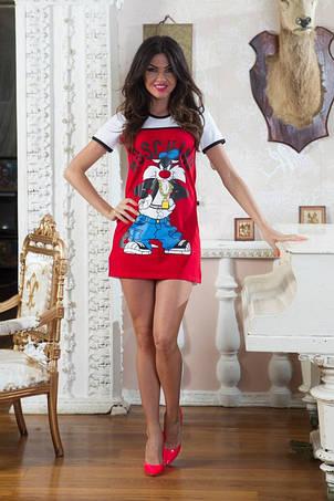 Платье Маскино с котом, фото 2