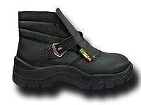 Ботинки рабочие сварщика Bicap AV 4292 K 4 S3 HRO SRC