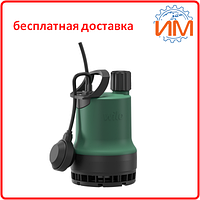 Wilo Drain TMW 32/8 (4048413) погружной дренажный насос для откачки сточных вод