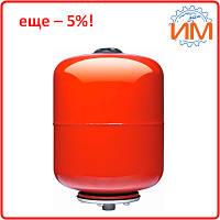Бак для системы отопления Aquatica цилиндрический (разборной) 24л  (779165)