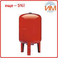 Бак для системы отопления Aquatica цилиндрический (разборной) 36л  (779166)