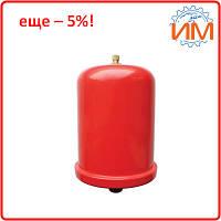 Бак для системы отопления Aquatica цилиндрический 1л  (779151)