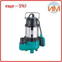 Aquatica 0.18 кВт 7 м 8 м3/час (773320) Погружной дренажный садовый насос