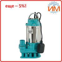 Aquatica 0.25 кВт 7.5 м 9 м3/час (773321) Погружной дренажный садовый насос