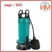 Aquatica 0.37 кВт 16 м 9 м3/час (773231) Погружной дренажный садовый насос