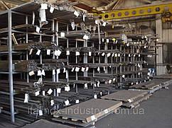 Нержавеющая труба AISI304 TIG 10 х 1,0