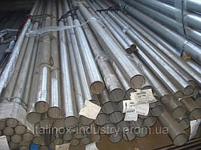 Нержавеющая труба AISI304 TIG 10 х 1,0, фото 2