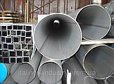 Нержавеющая труба AISI304 TIG 10 х 1,0, фото 3