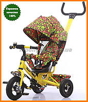 Велосипед трехколесный детский | TILLY Trike