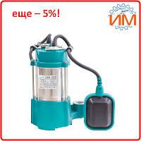 Leo 0,37 кВт 42 м 2 м3/час (773251) Бытовой погружной дренажный садовый насос для откачки воды