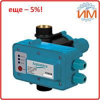 """Контроллер давления электронный Aquatica 2.2кВт 1 1/4"""" (779558)"""