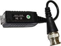 Передатчик видеосигнала по витой паре NVL-206C