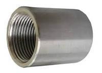 Муфта стальная  Ду-25