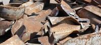 Переработка металлолома и охрана окружающей среды