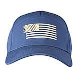 """Бейсболка тактична """"5.11 STARS and STRIPES CAP"""", фото 3"""