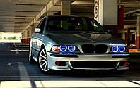 Ангельские глазки BMW E36,E38,E46,E39—16 цветов.