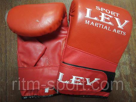 Снарядные перчатки (комби), фото 2