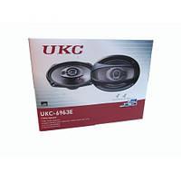 Автомобильная акустика овалы UKC-6963E 300W, колонки в машину