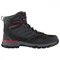 57a9a63df Ботинки The North Face Hedgehog GTX Trekking Boots Mens Grey/Red, (10143700)