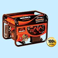 Генератор комбинированный (газ/бензин) VITALS Master EST 2.8bg (2.8 кВт)