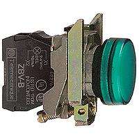 XB4BVM3  Сигнальная лампа 22мм 230-240В Schneider Electric