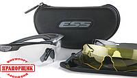 Баллистические очки ESS Crossbow 3LS Kit