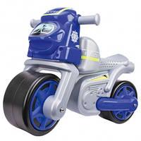 BIG Детский мотоцикл Polozei для катания малыша