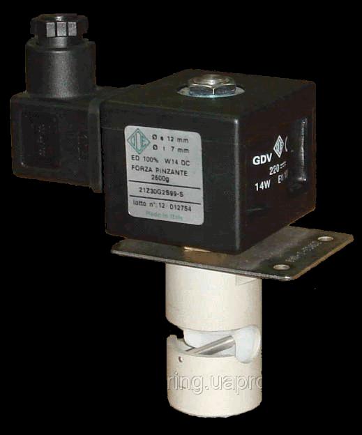 617bc187d8a Клапан 21Z30G2S99 пережимной