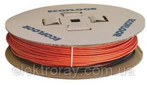 Теплый пол Fenix двужильный кабель 1500 Вт S= 6,7-11,6 м², фото 2