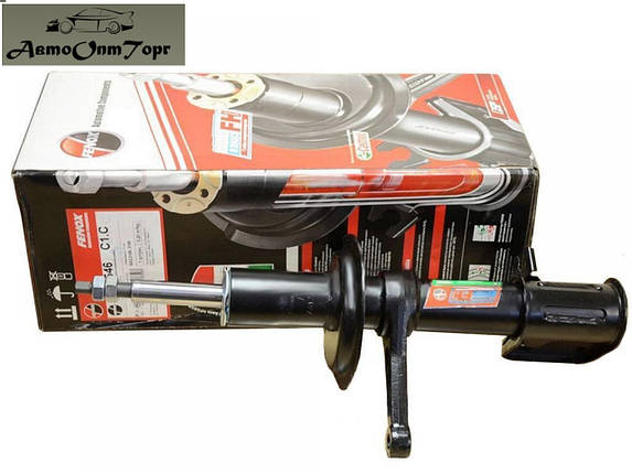Амортизатор передний левый ВАЗ 2108, 2109, 21099, 2113, 2114, 2115, 2108-2905003, Fenox A61546, фото 2