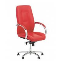 Кресло для персонала Formula Steel Chrome LE