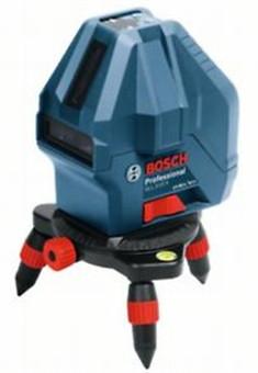 Лазерный уровень нивелир Bosch GLL 3-15 X