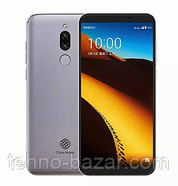 Смартфон Сhina Mobile A4s 2/16gb Grey MediaTek MT6750 3300 мАч