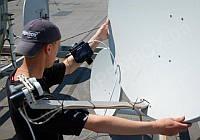 Настройка спутниковых антенн в Кривом Роге