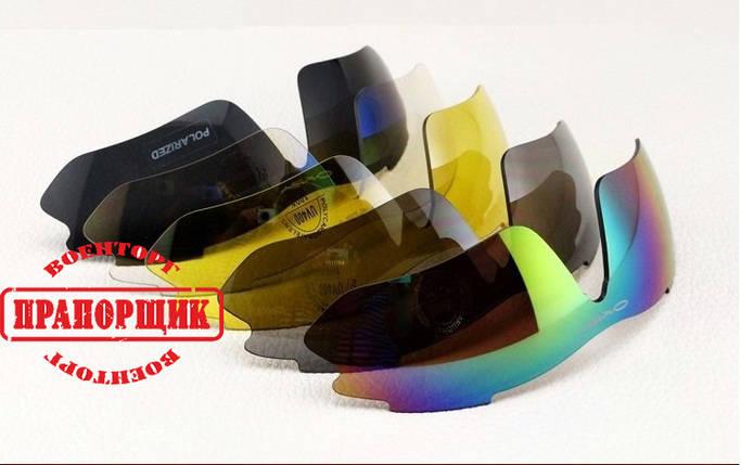 Тактически очки Oakley eyewear, фото 2