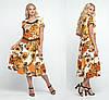 Красивое женское платье летнее от производителя, фото 5