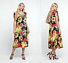 Красивое женское платье летнее от производителя, фото 6