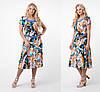 Красивое женское платье летнее от производителя, фото 8
