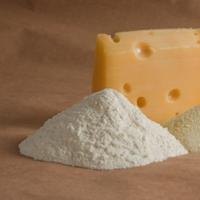 Сыворотка молочная сухая в мешках для колбасных и кондитерских изделий